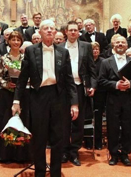 Matthäus Passion – Johann Sebastian Bach