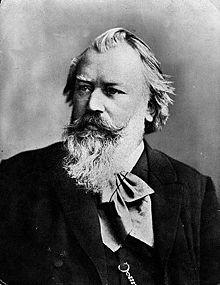 Ein Deutsches Requiem – Joh. Brahms
