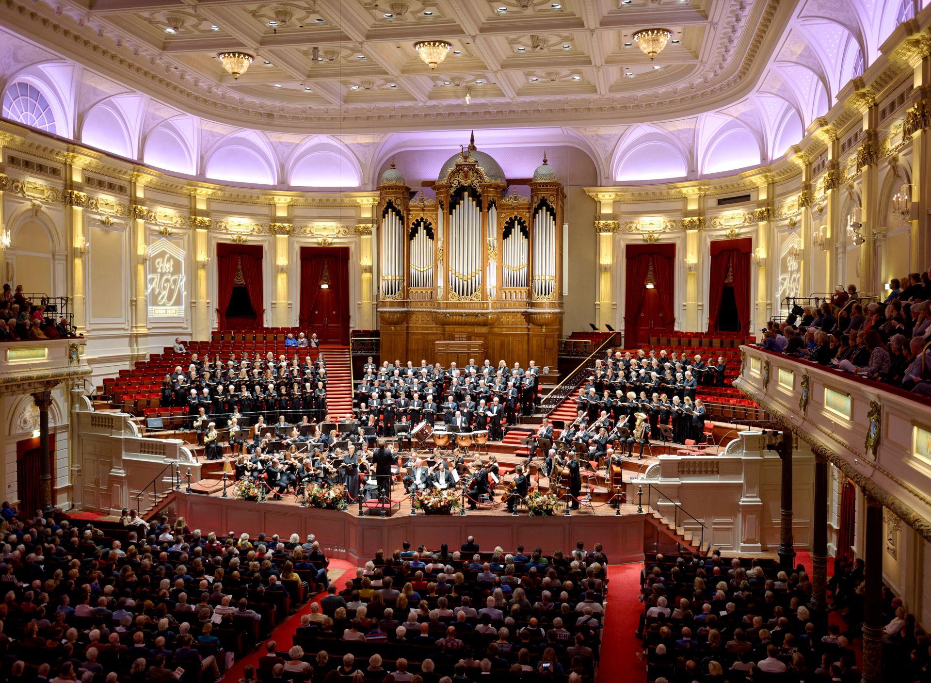 Weihnachtsoratorium – J.S. Bach