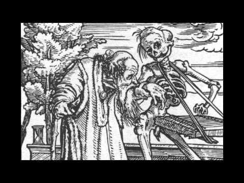 Liederen en dansen van de Dood – Moessorgsky